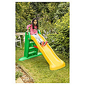 Little Tikes Easy Store Large Play Slide, Sunshine
