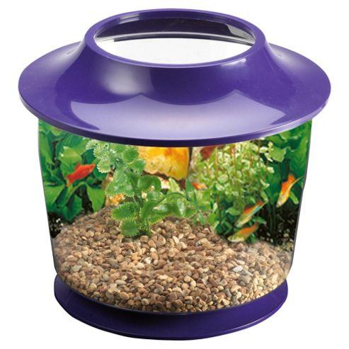 Buy Fish Tank Starter Kit From Our Aquariums Range Tesco