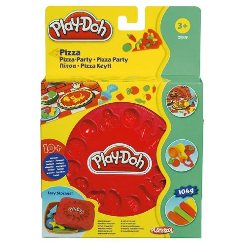 Play-Doh Favourite Foods