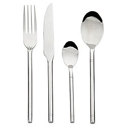 Shanghai 16 piece, 4 Person Cutlery Set