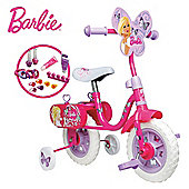 "Barbie Beauty Secrets 10"" Bike"