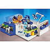 Playmobil Vets Operating Room