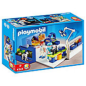 Playmobil Vets Operating Room