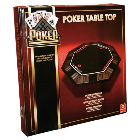 Cartamundi Poker Table Top