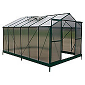 Mercia 12x8 Polycarb Greenhouse