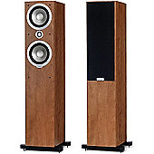 Tannoy Mercury V4i Advanced Wideband Tweeters in Sugar Maple
