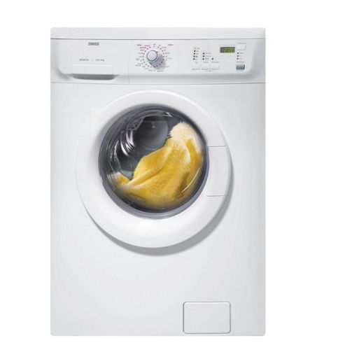 Zanussi ZWD14270W1 Washer Dryer