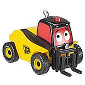 JCB My 1st JCB Talking Larry Loadall Toy Truck