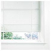 Sunflex Aluminium Venetian Blind, White 120Cm
