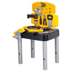 Kids JCB Electronic Toy Tool Bench