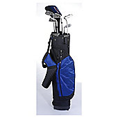 Regal mens golf clubs half set