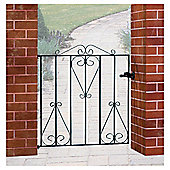 Burbage Classic Single Metal Gate CS3