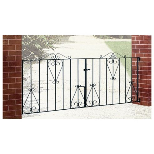 Burbage Classic Double Gates CD13