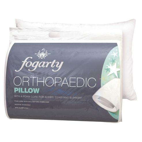 Fogarty Orthopedic Pillow