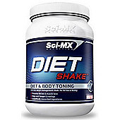 Sci-Mx Diet Shake 1kg Strawberry