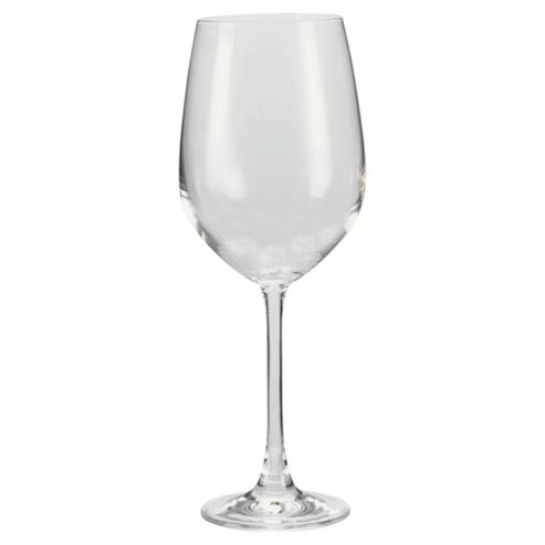 Tesco Finest Set of 4 Red Wine Glasses
