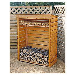 Rowlinson Log Store Small