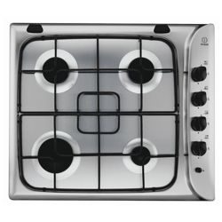 Indesit PI640ASIX Gas Hob
