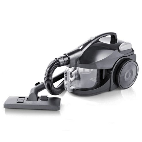Tesco VC109 Bagless Cylinder Vacuum Cleaner