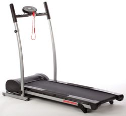 V-fit 10K Powered Treadmill