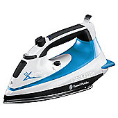 Russell Hobbs Steam Xpress Iron 2000W.
