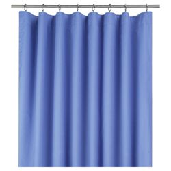 Tesco Kids Curtains, Blue