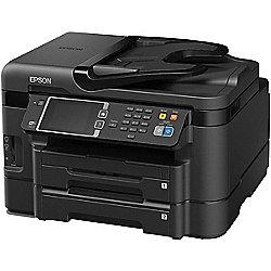 Epson WorkForce WF-3640DTWF Printer