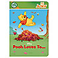 LeapFrog Tag Junior Winnie The Pooh Software