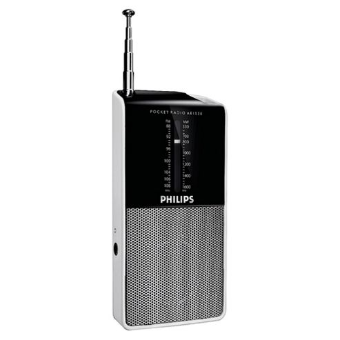 Phllips AE1530 Portable Radio