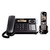 Panasonic_KX-TG6461ET_DECT Corded and Cordless Phone