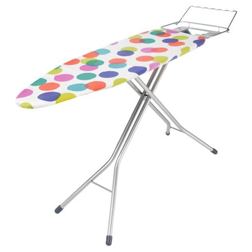 buy tesco family ironing board from our ironing boards. Black Bedroom Furniture Sets. Home Design Ideas