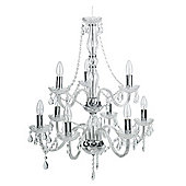 Tesco Lighting Elegance Chandelier