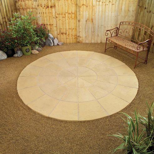 Stamford Harvest Gold Circle Kit