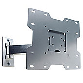 "Peerless Pivot Wall Mount Bracket for 22"" - 40"" LCD's - Black"