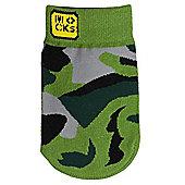 Mocks Camouflage Camera Sock