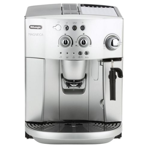 Buy DeLonghi ESAM4200S Magnifica Bean to Cup Multi Beverage Coffee Machine - Silver from our ...
