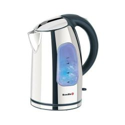 Breville VKJ137 1.5 litre Polished Stainless Steel Jug Kettle