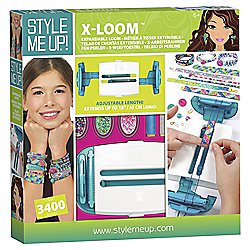 Style Me Up X Loom