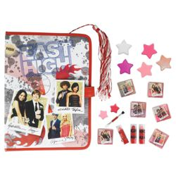 High School Musical 3 Makeup Essentials Box