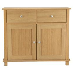 Milton Sideboard, Oak-effect