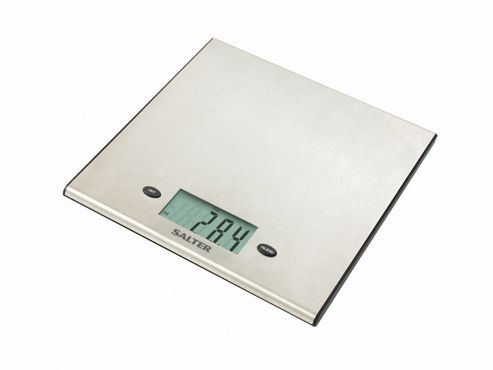 Salter AIR Super Slim Kitchen Scale
