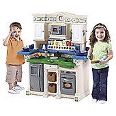 Lifestyle Party Time Kitchen