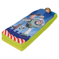 Toy Story Junior Ready Bed