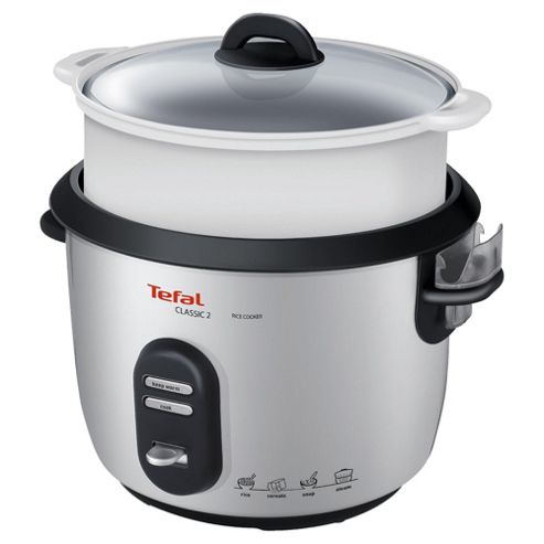 tefal classic 2 rice cooker manual