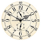 Jones & Co Charles Clock