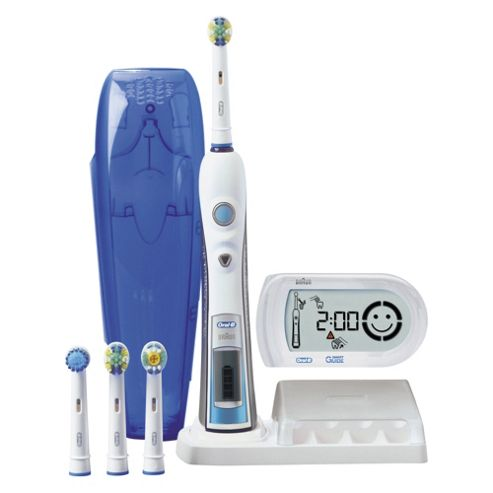 Oral B Professional Care 5000 Toothbrush.