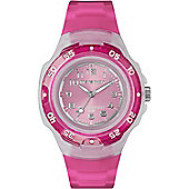 Timex Marathon Sports Watch - Pink