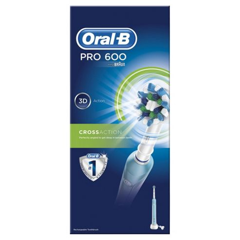 Oral B Professional Care 600 Toothbrush