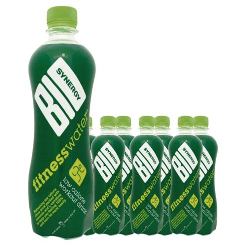 Bio Synergy Fitness Water 500ml x 12