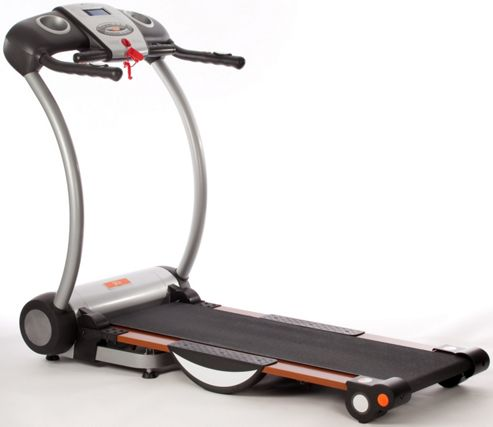 V-fit TR99i Motorised Programmable Treadmill